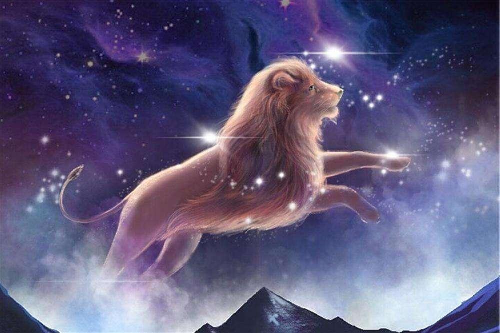 关于8月份星座运势狮子的信息-第1张图片-天下生肖网
