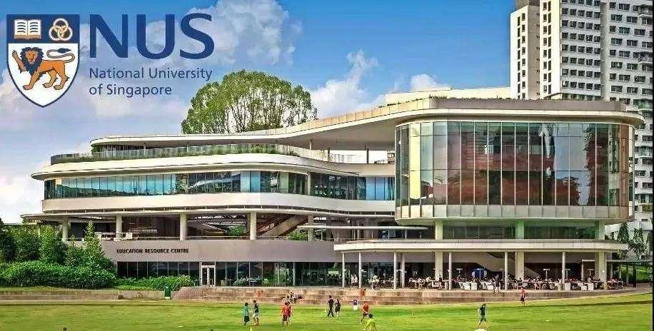 新加坡国立大学(图1)