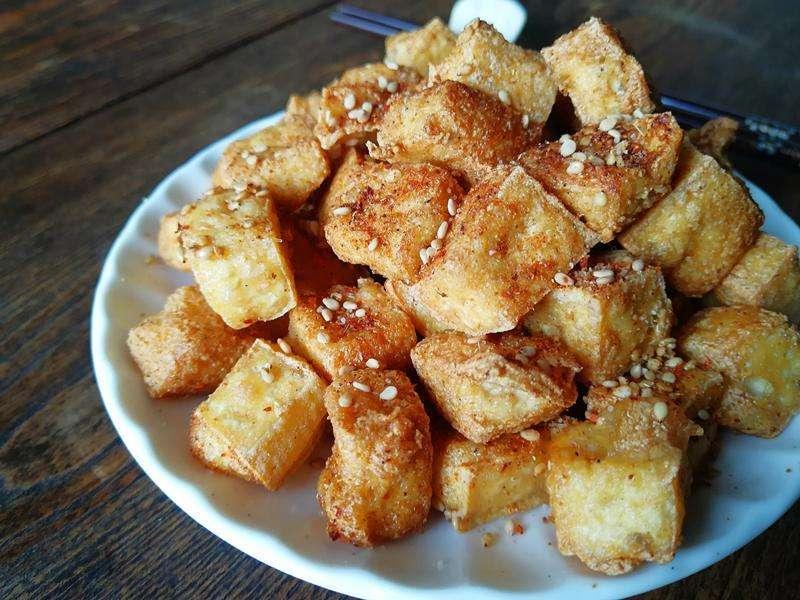 卤水豆腐的做法_卤水的做法