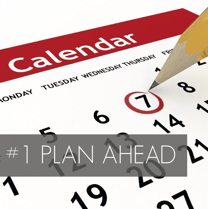 estate planning, general finances, organizing a will and funeral