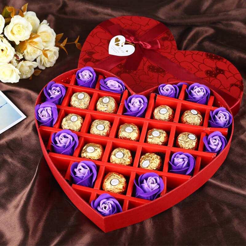 情人巧克力_情人巧克力是什么项目  第1张