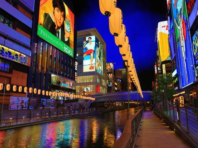 东京最大旅游景点(日本东京电视台官网)