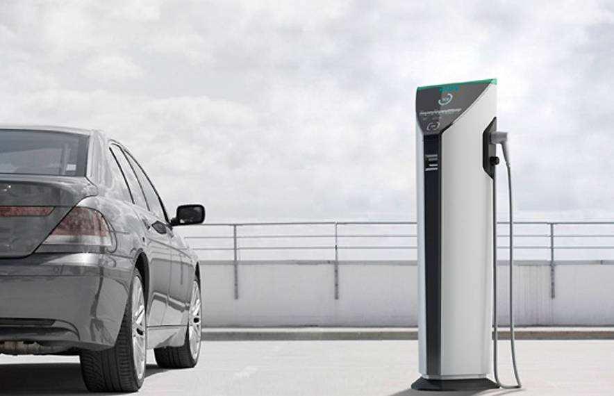 石家庄新能源汽车