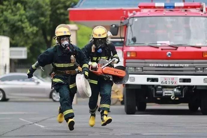 公安边防,消防,警卫部队全部退出现役