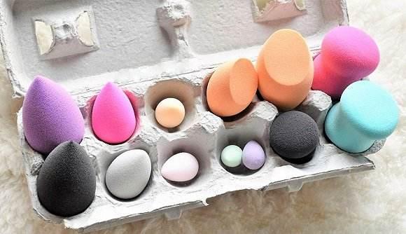 美妆蛋要不要用一次洗一次-美妆-化妆品