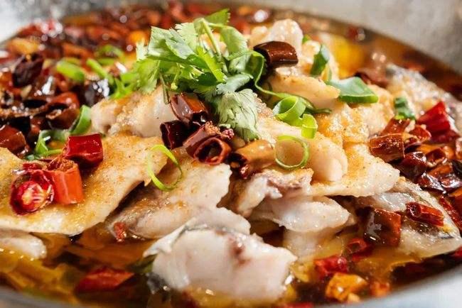 水煮鱼片的做法_水煮鱼怎么做的视频教程  第1张