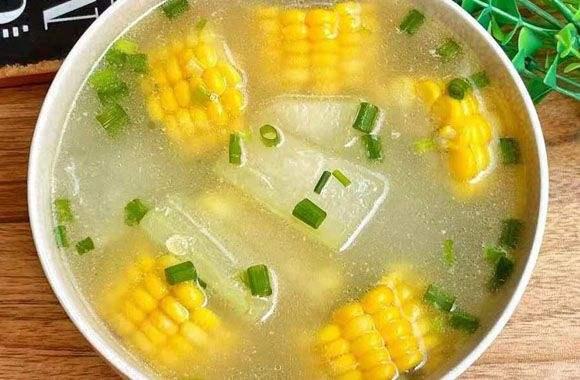 玉米浓汤的做法_蘑菇浓汤的做法  第1张