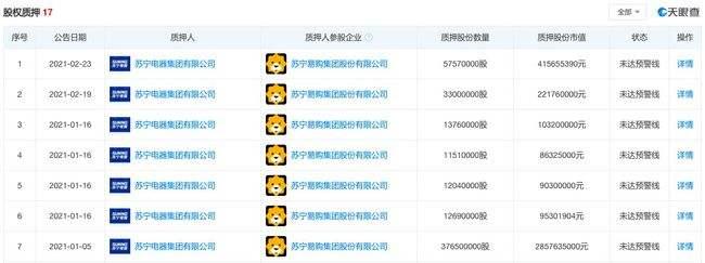 苏宁电器人股票分析(苏宁电器企业战略分析)