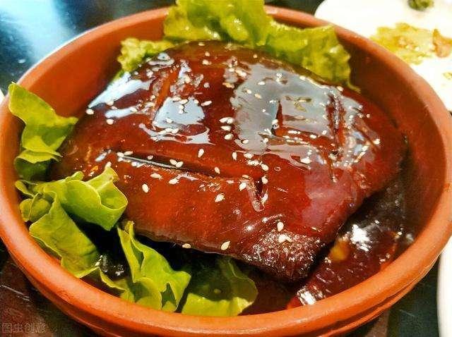 东坡肉_东坡肉和红烧肉的区别  第1张
