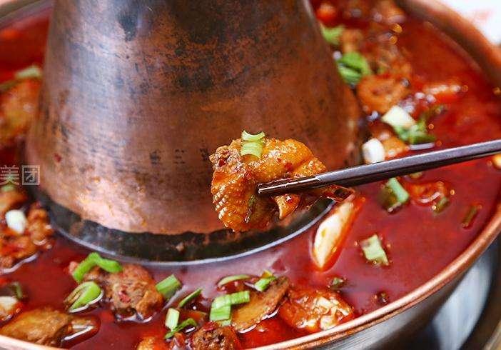 清汤火锅鸡的做法_清汤火锅的做法大全  第1张