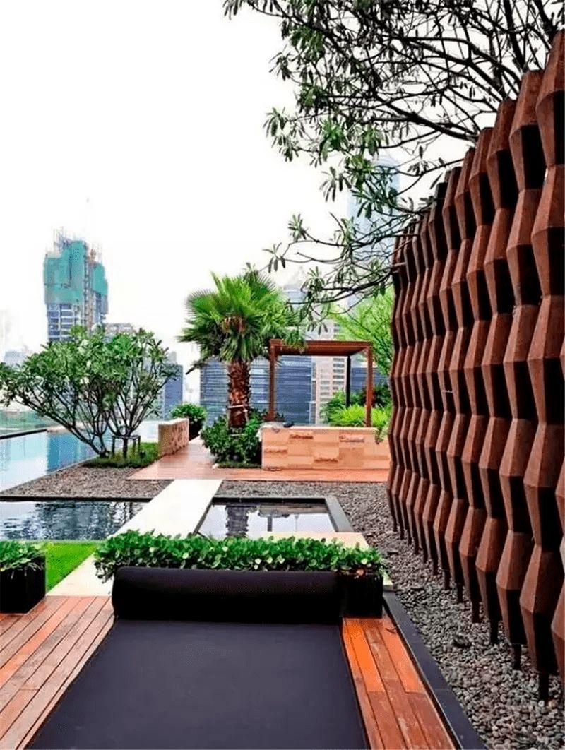 屋顶 设计_屋顶花园设计图_屋顶菜园设计