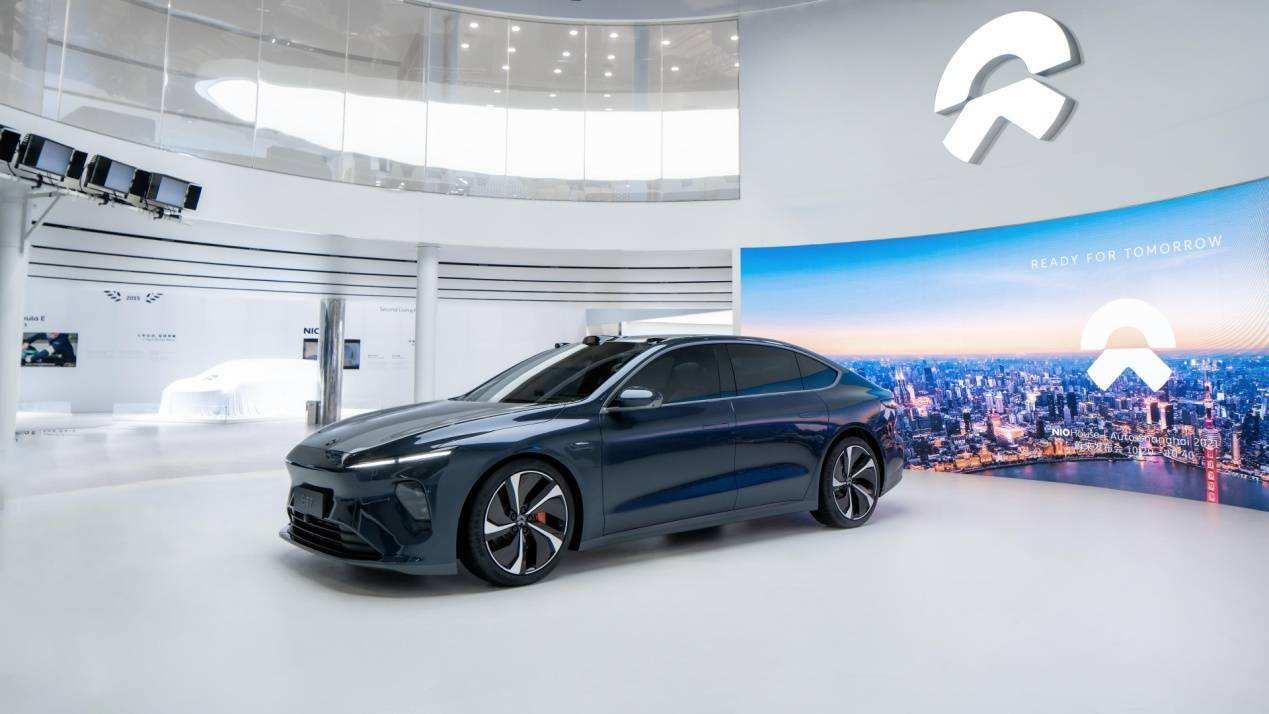 二季度亏损5.8亿元 李斌:将推比特斯拉便宜车型-第3张图片-汽车笔记网
