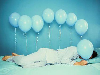 如何拯救你的睡眠?