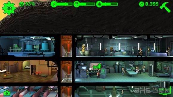 辐射避难所 pc_辐射3  第2张