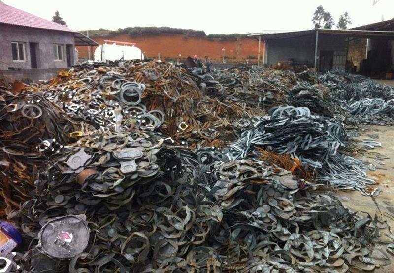 天津废钢回收