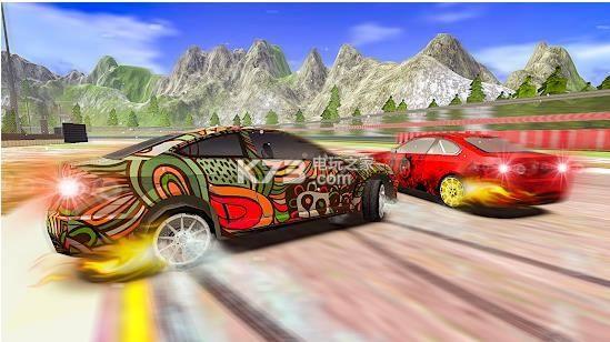 特技赛车表演_特技赛车游戏单机版  第1张
