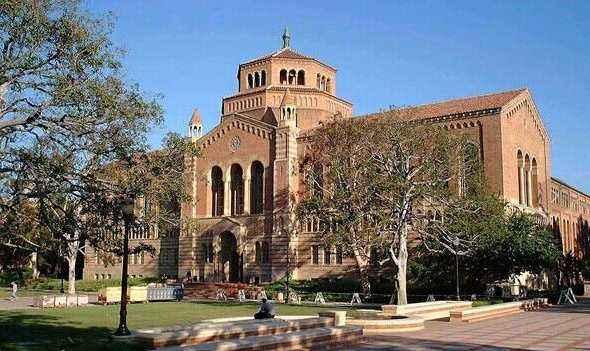 奇怪的留学广告增加了,UCLA导演系真能赚大钱吗?