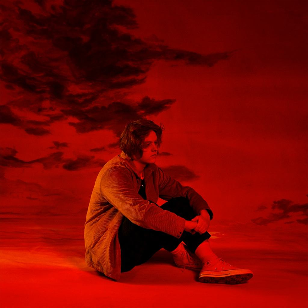 divinely uninspired <strong>to<\/strong> a hellish extent red vinyl
