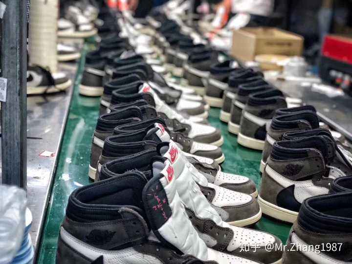 你的莆田鞋,最近为啥一直没发货?