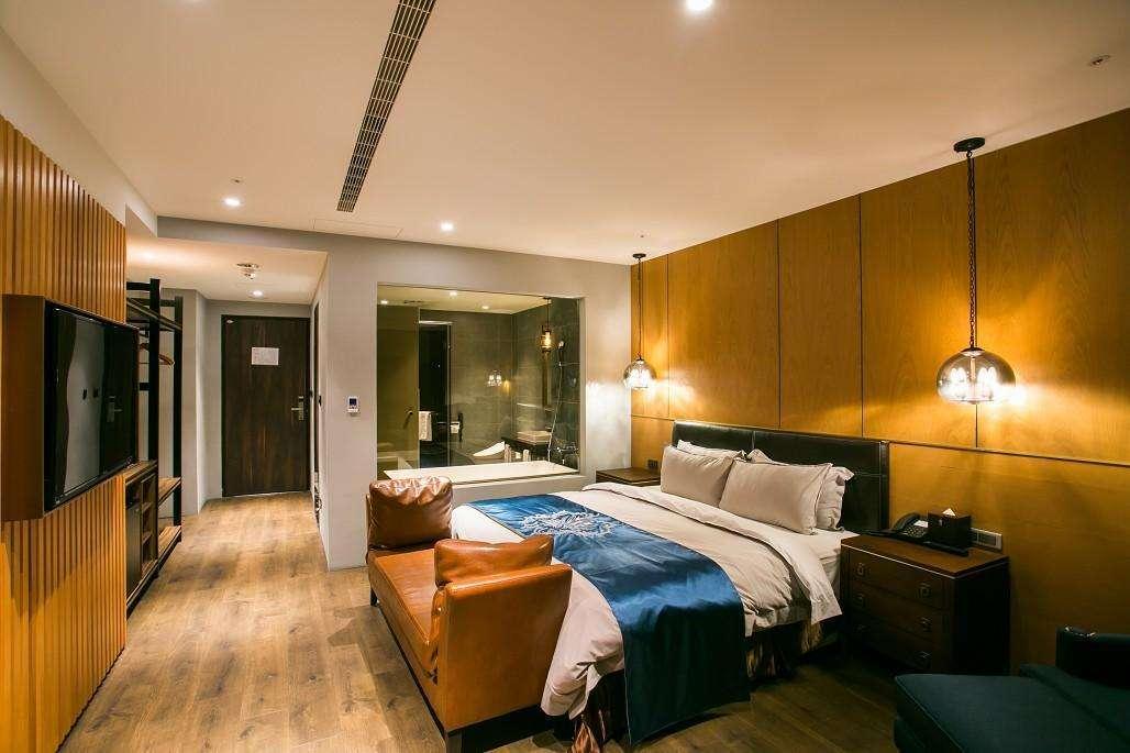 kaoyu hotel