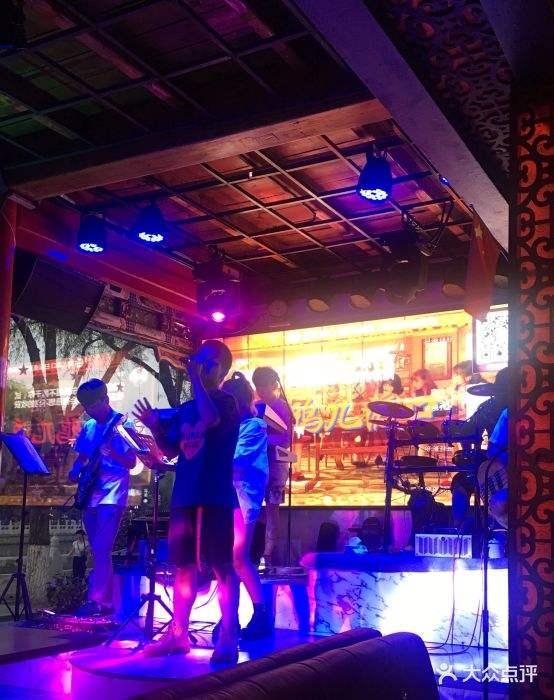 福州酒吧招聘拉拉_拉拉酒吧工作
