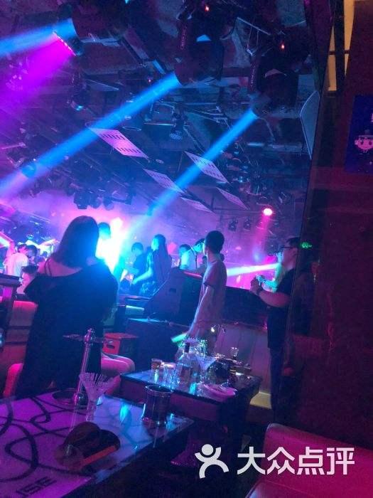 关于上海苏格缪斯酒吧招聘的信息
