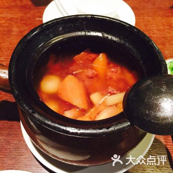 瓦缸煨汤_瓦缸煨汤的由来  第1张