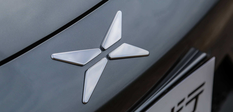 中期改款小鹏G3上市 何小鹏:20万内电动SUV第一选择-第4张图片-汽车笔记网