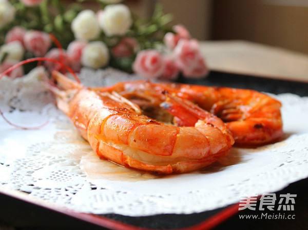 阿根廷红虾的做法的简单介绍  第2张