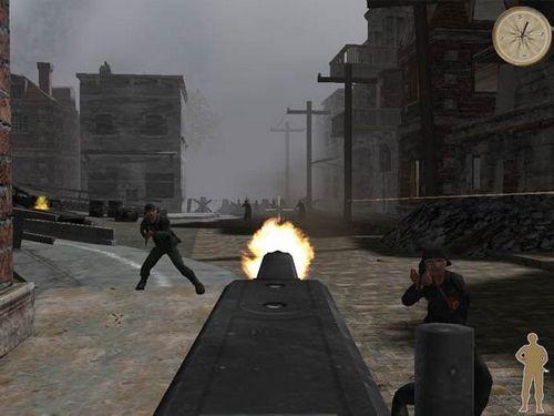 二战狙击手秘籍_下载游戏美国二战狙击手  第2张