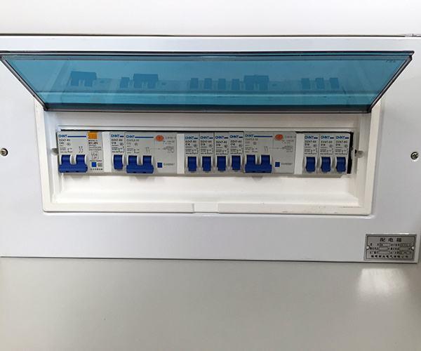 配电箱的防水功能有哪些?