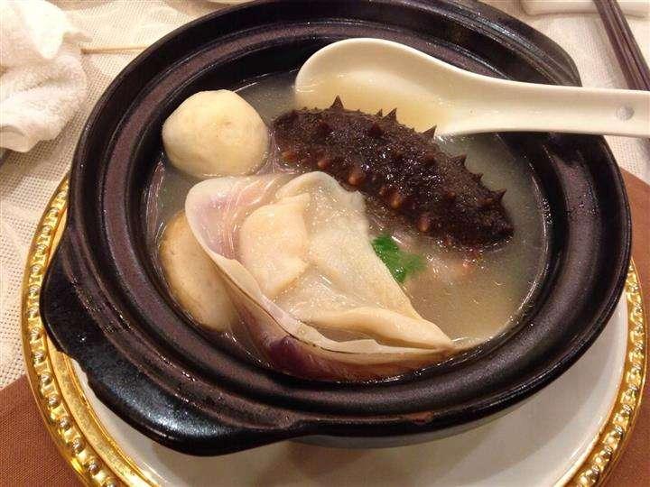 海参汤的做法_海参汤的做法煮多久  第2张