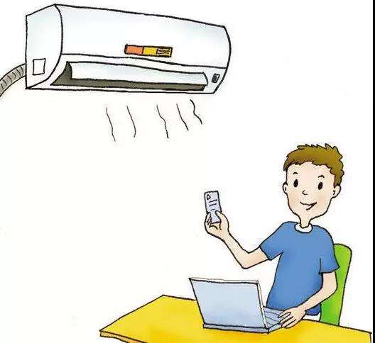 使用空调日常有哪些需要我们注意的事项