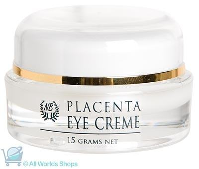 ovine placenta eye creme - 15gm