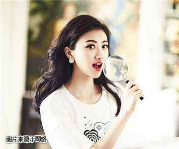 Новые фотографии актрисы Цзин Тянь